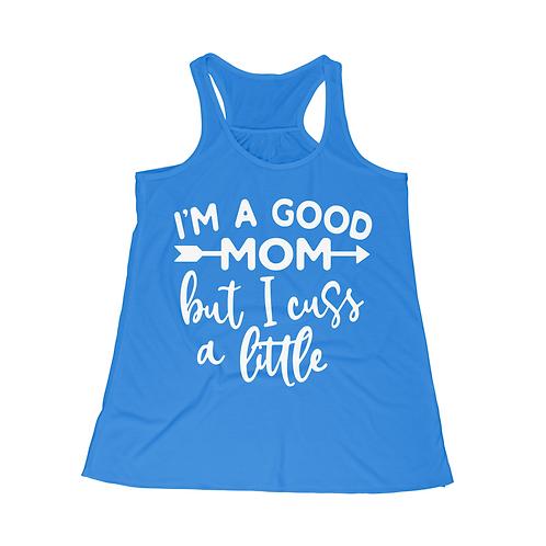 Good Mom Racerback