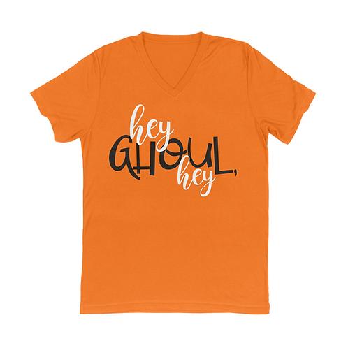 Hey Ghoul Hey - Orange