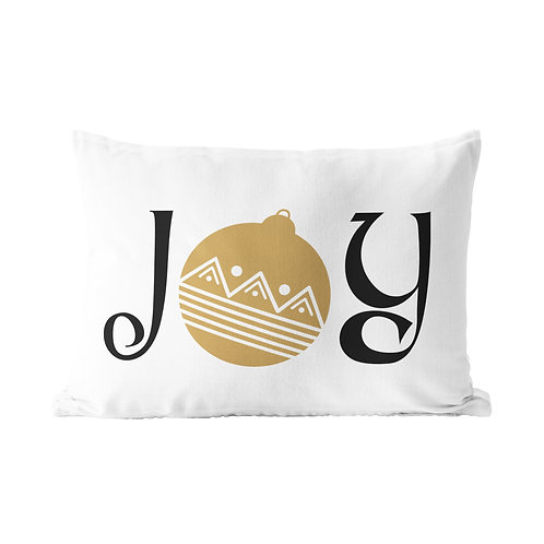 Joy Queen Pillow Case
