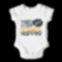 Babysuit - White - Gangster Napper.png