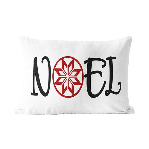 Noel Queen Pillow Case