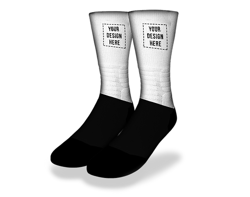 Personalized Athletic Socks