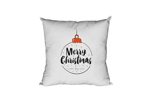 christmas ornament pillow case