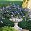 Thumbnail: Franse tuinvaas steen
