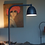 Thumbnail: Vloerlamp Mira Frezoli