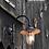 Thumbnail: Buitenlamp Piavon Frezoli