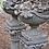 Thumbnail: Stenen tuinvaas Boreel