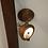 Thumbnail: Wand of plafondspot Lupia