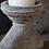 Thumbnail: Stoere kandelaar hout 2