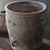 Thumbnail: Oude terracotta vaas