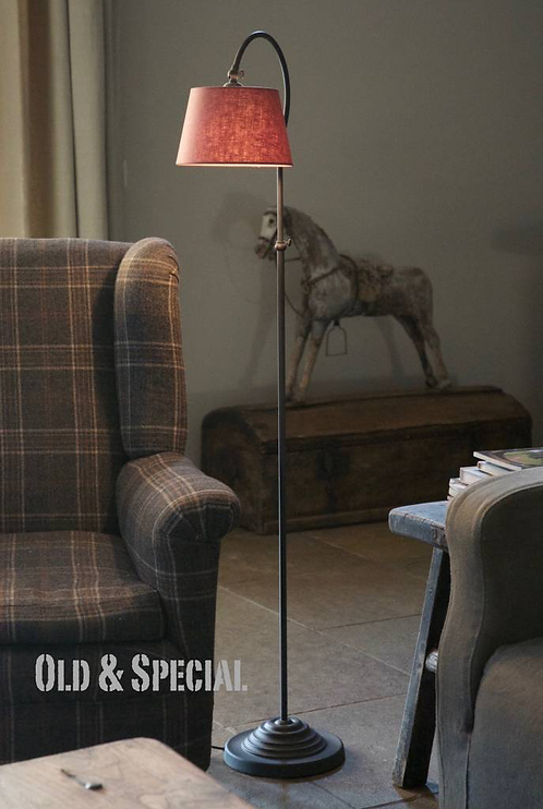 Vloerlamp Garda Frezoli