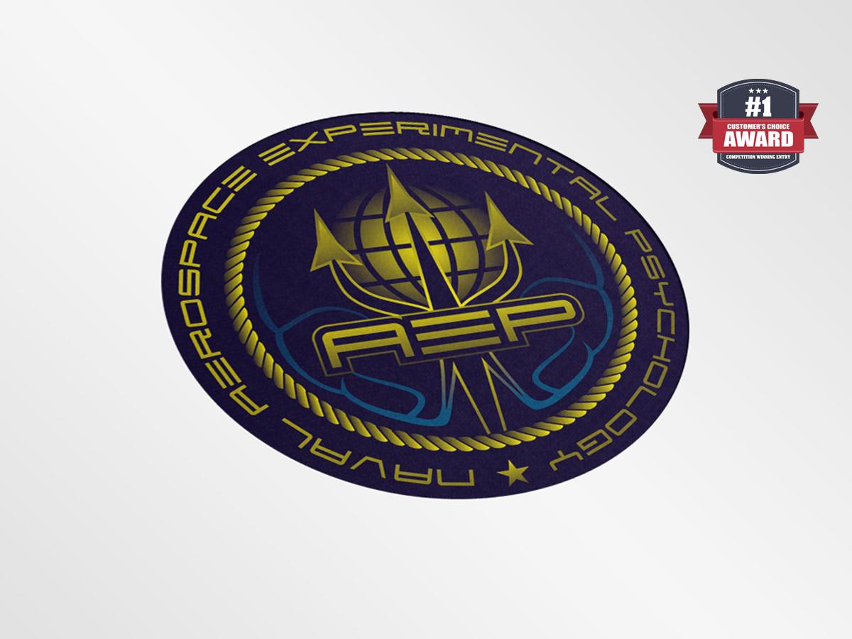 winning entry | client: u.s. navy