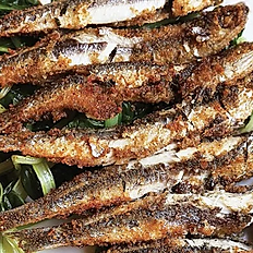 Side Anchovies