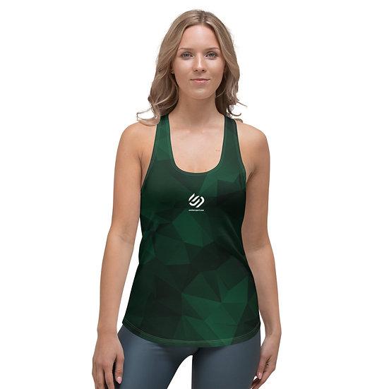 Warrior One Workout vest