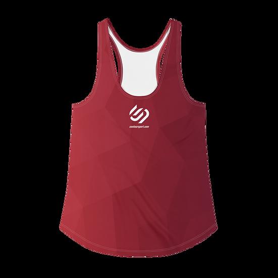 Flame Prism Workout vest