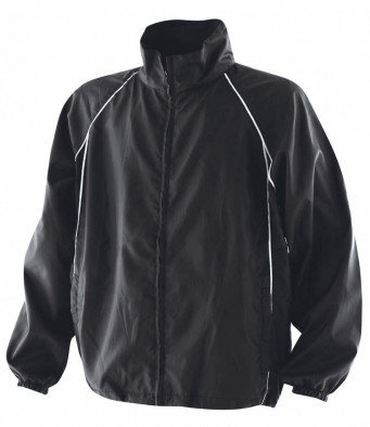 TITAN SHOWERPROOF TRAINING JACKET