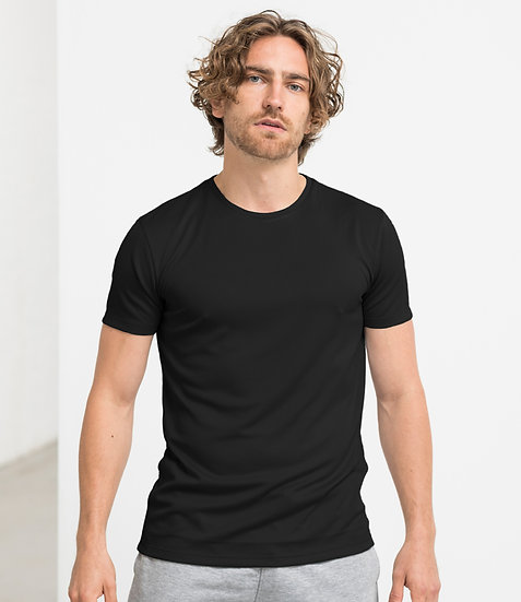 Recycled Sports T-Shirt