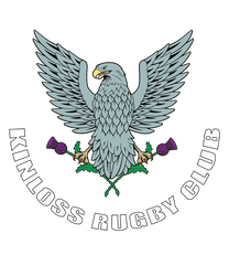 KINLOSS RUGBY CLUB