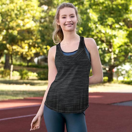 Definition Marl Workout vest