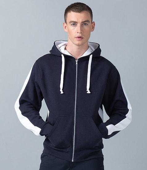Titan UNISEX Zip Hooded Sweatshirt