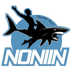 Noniin Rugby Shark logo (Blue).png