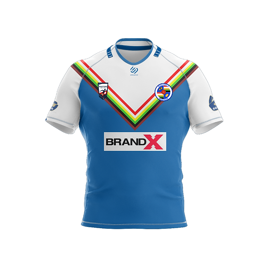 ROCHDALE MASTERS RUGBY SHIRT-SHIPS SEPTEMBER