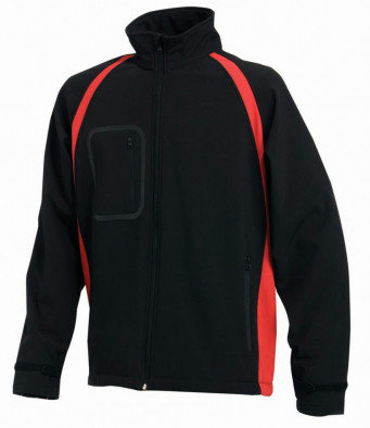 TITAN SOFT SHELL JACKET