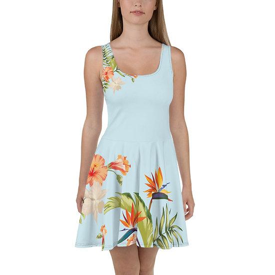 Tropic Summer Dress