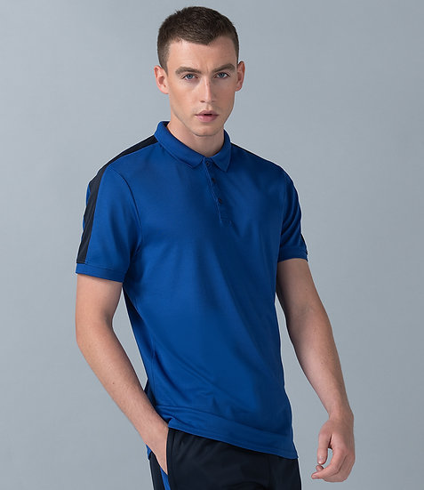 TITAN POLO SHIRT
