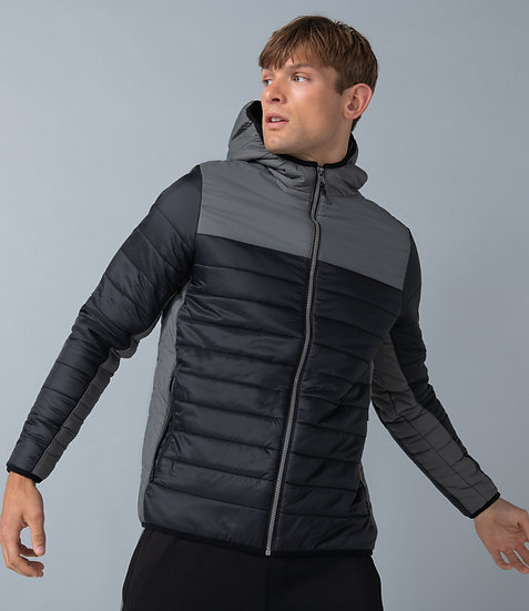 Titan Padded Jacket