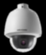 Hikvision CCTV PTZ Dome Camera
