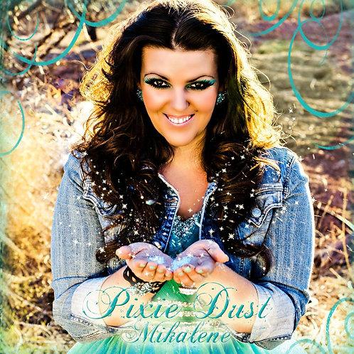 Pixie Dust - CD