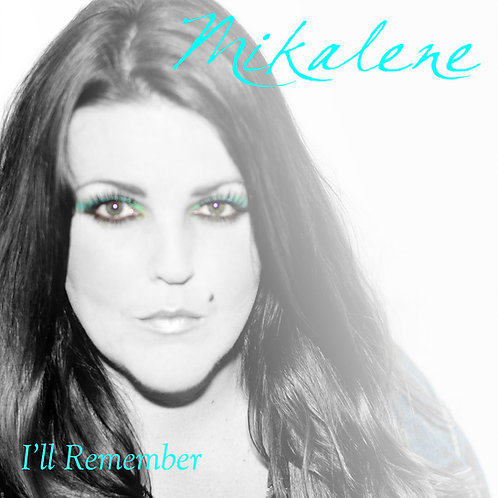I'll Remember - CD