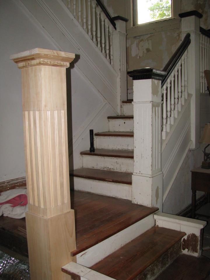 Matching column