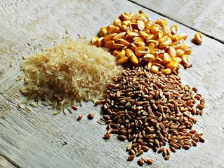 Quais sementes podem ser utilizadas para preenchimento de almofadas térmicas?