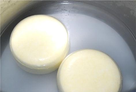 Salga do queijo