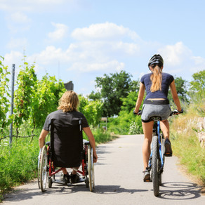 "HOW DO I CHOOSE THE RIGHT ""MEDICAL MOBILITY"" EQUIPMENT?"