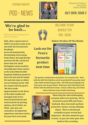 Page 1 - july 2020 Newsletter .png