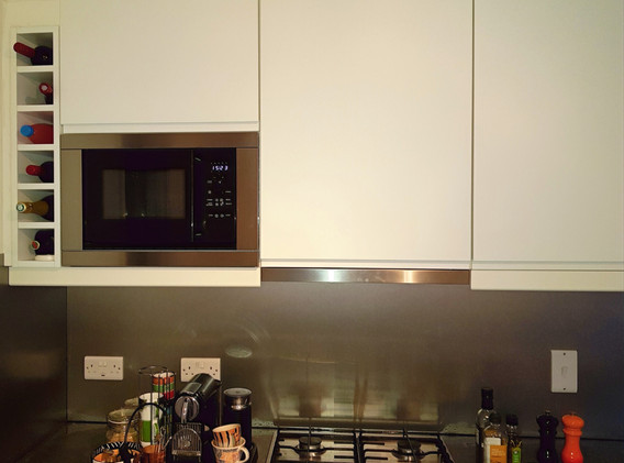 replacement kitchen units