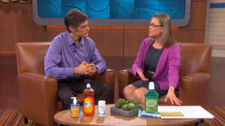 Dr. OZ Triclosan