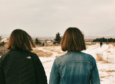 """Our Brave New World: 5 Strategies to Help Gen Z Deal with """"Eco-Anxiety"""""""