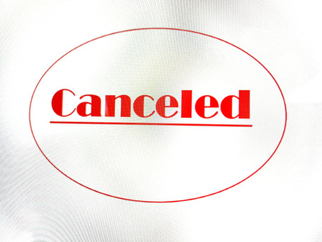 Marquee Cancellations: Five Ways to Mitigate Event Losses due to Coronavirus