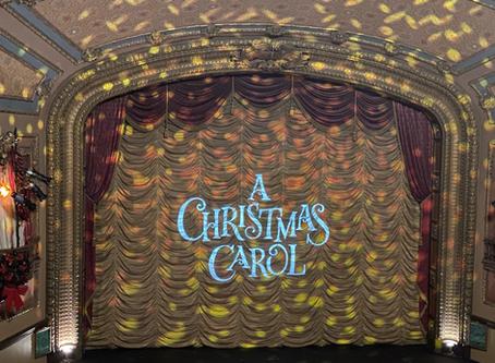A Christmas Carol: Popularizing Philanthropy