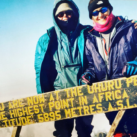 You Belong on the Mountain: Finding Your Space in the Climate Movement