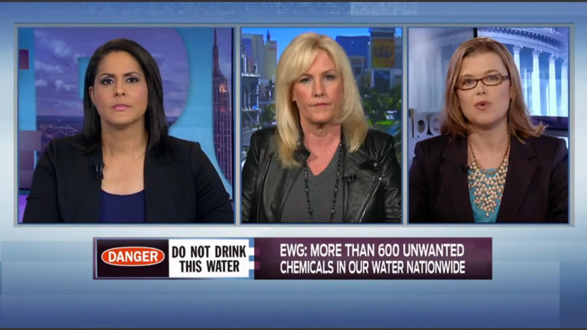 MSNBC Disrupt with Karen Finney