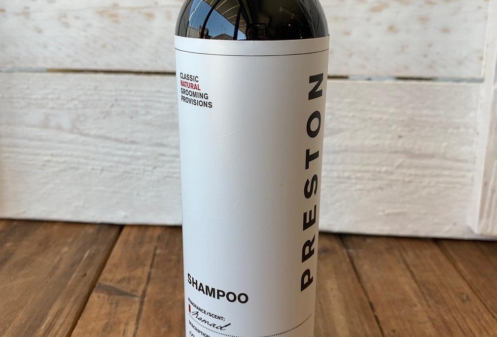 Preston Men's Line - Shampoo Nomad Scent