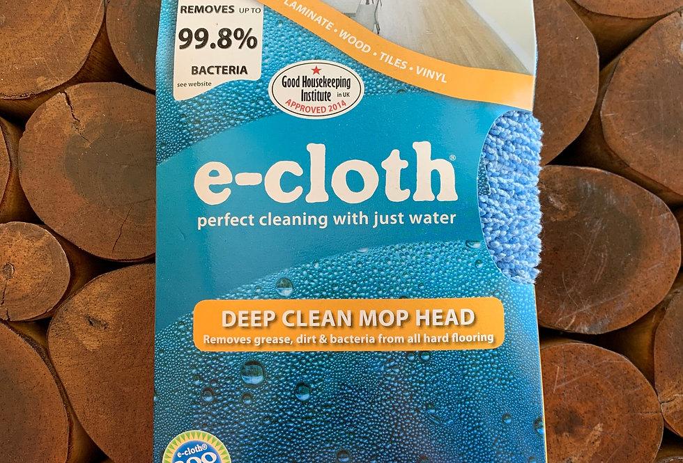 E-Cloth Deep Cleaning Mop Head
