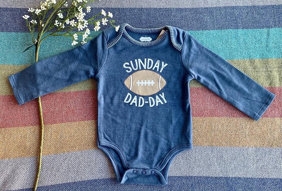 Sunday Dad-Day Crawler