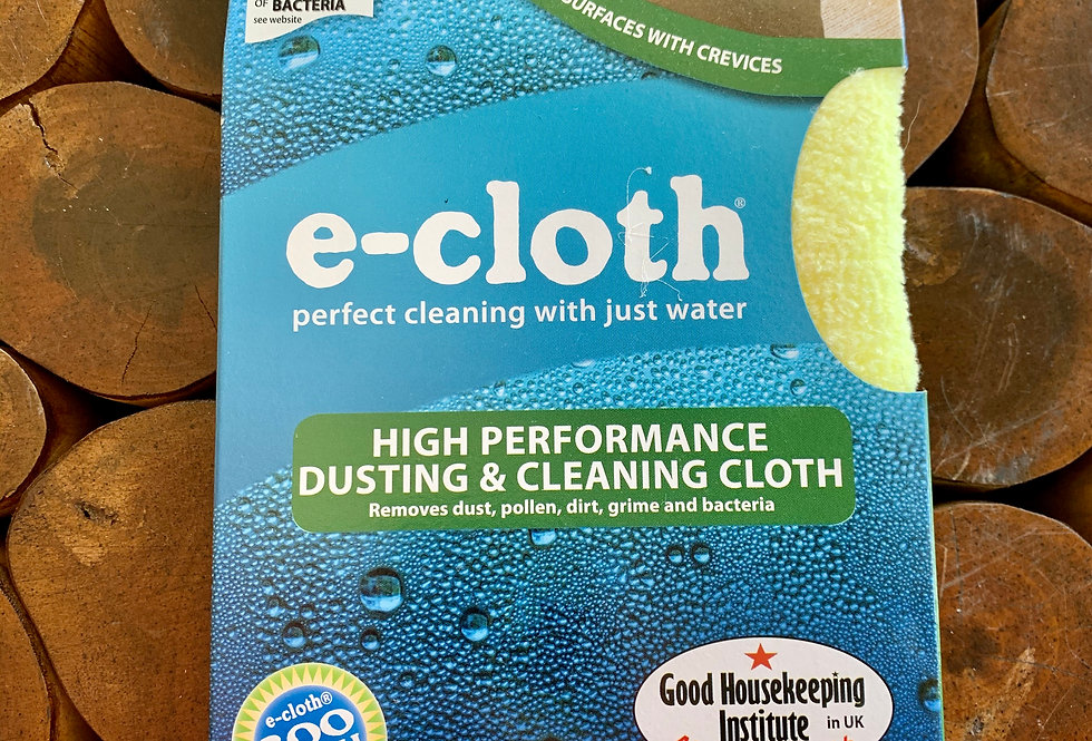 E-Cloth High Performance Dusting & Cleaning Cloth