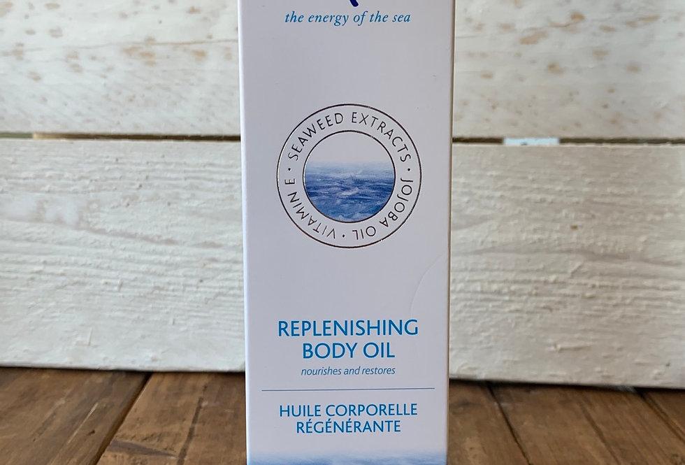 Inis Replenishing Body Oil